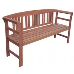 Ławka ogrodowa drewniana...