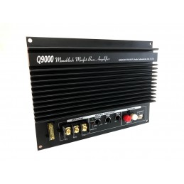 Q9000 WZMACNIACZ BOSCHMANN...