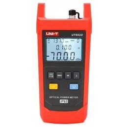 UT692D Tester światłowodów...